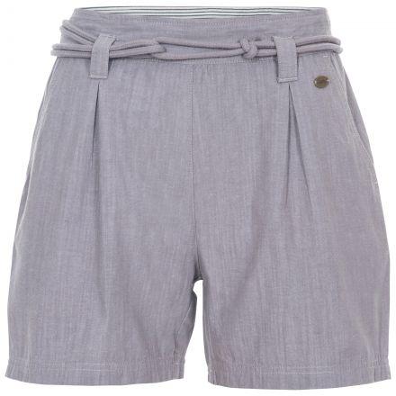 Lynn Women's Cotton Shorts
