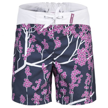 Mabel Kids' Swim Shorts
