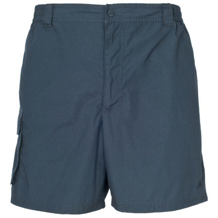 Roadside Men's Cargo Shorts in Khaki