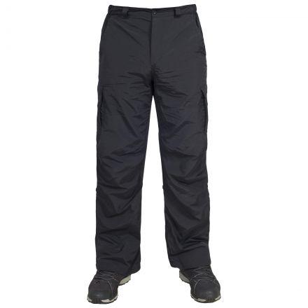 Taro Mens Cargo Trousers