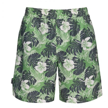 MACKAYA Men's Swim shorts in Green