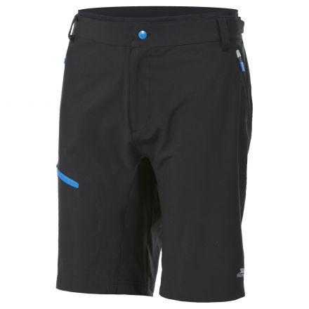 Malaki Men's Cycling Shorts