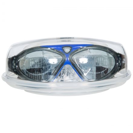 Marlin Anti-Fog Swimming Goggles in Blue