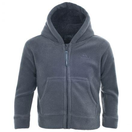 Alejandro Babies' Full Zip Fleece Hoodie