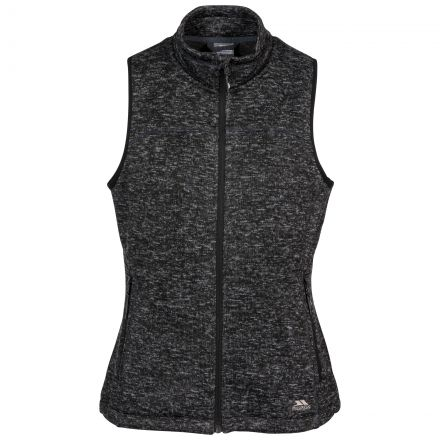 Mildred Women's Fleece Gilet