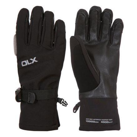 Misaki II Unisex DLX Waterproof Ski Gloves