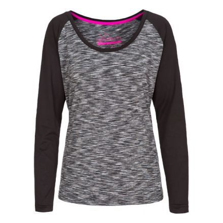 Miso Women's Long Sleeve Active T-Shirt