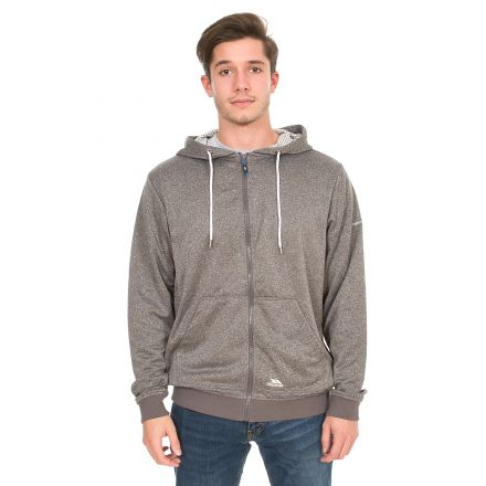 Goodman Men's Fleece Hoodie