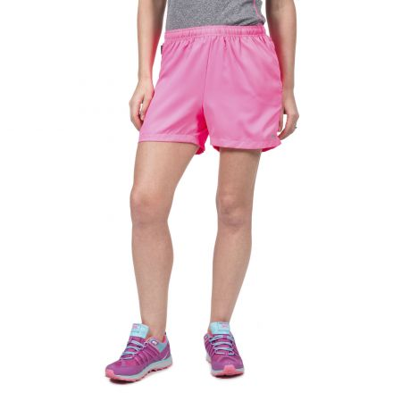 Lil Women's Quick Dry Track Shorts