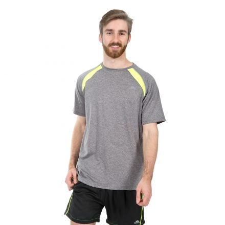 Telford Mens Quick Dry Active T-Shirt