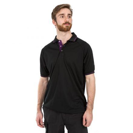 Bonington Men's Quick Dry Polo Shirt