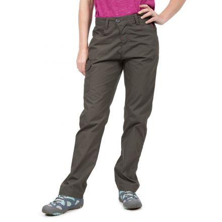 Rambler Women's Water Repellent Cargo Trousers