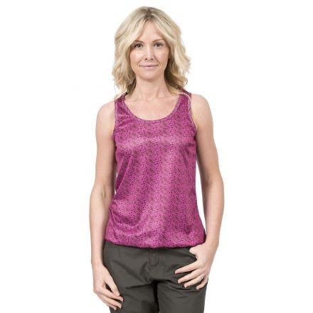 Seeley Women's Sleeveless Active T-Shirt
