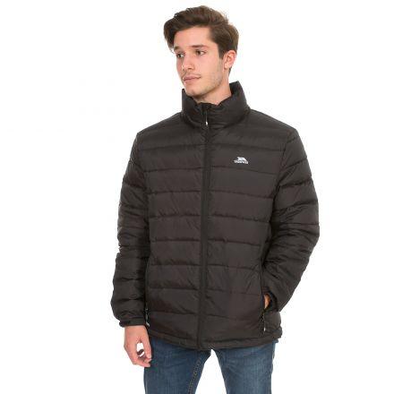 Retreat Men's Casual Down Jacket