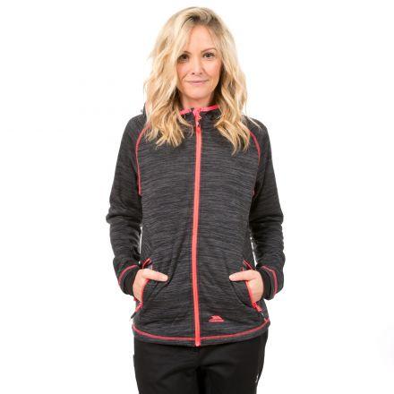 Riverstone Women's Full Zip Fleece Hoodie