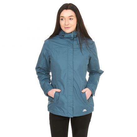 Edna Women's Padded Waterproof Jacket