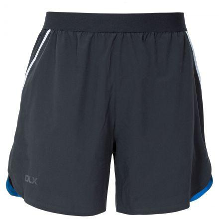 Motions Men's DLX Quick Dry Active Shorts
