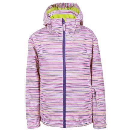 Mugsy Kids Ski Jacket in Purple
