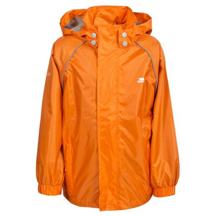 Neely II Kids' Waterproof Jacket