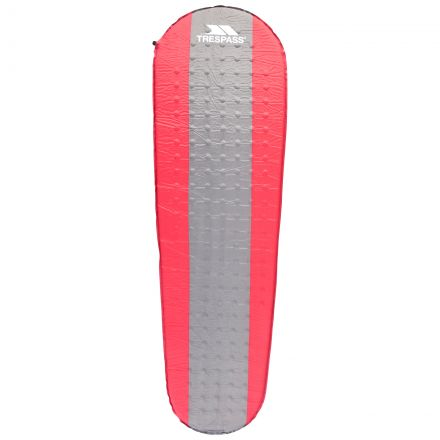 Inflatable Camping Mat 185cm in Red