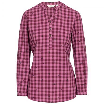Noreen Women's Long Sleeve Shirt