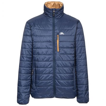 Norman Men's Lightweight Padded Casual Jacket
