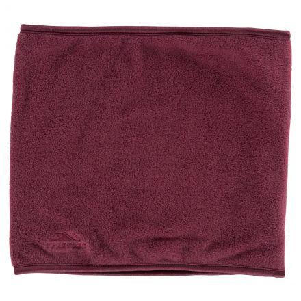Novax Adults' Fleece Neck Warmer in Purple