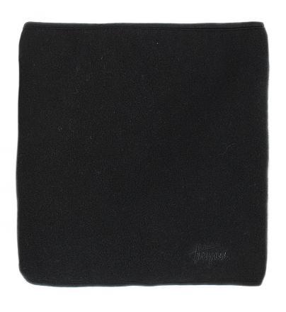 Novax Adults' Fleece Neck Warmer in Black