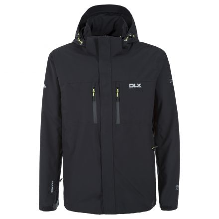 Oswalt Men's DLX Waterproof Jacket