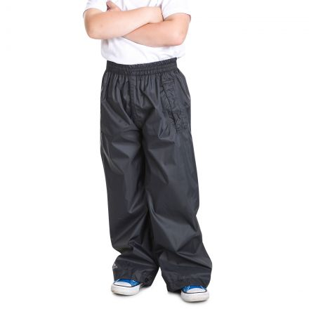 Packa Kids' Packaway Waterproof Trousers