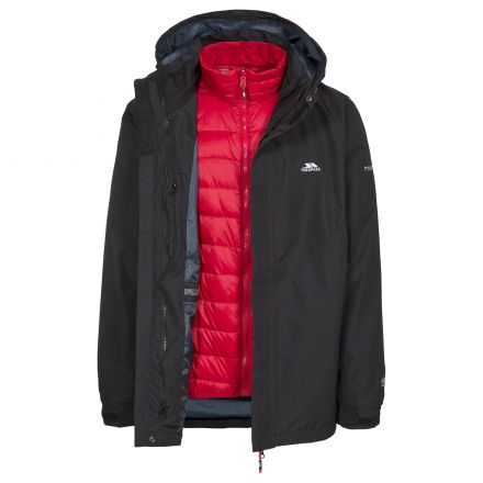 Pathway Men's 3 in 1 Down Jacket