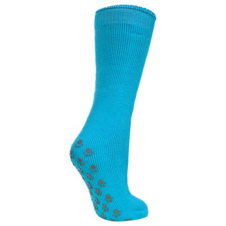 Paw Print Kids' Tube Socks