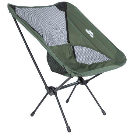 Perch Lightweight Portable Folding Chair in Khaki