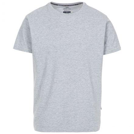 Plaintee Men's Quick Dry Casual T-shirt