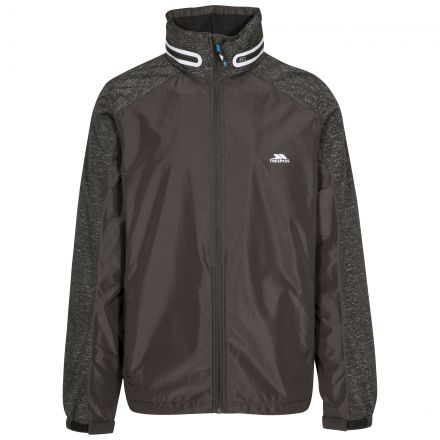 Prominent Men's Waterproof Active Jacket