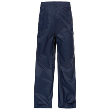 Qikpac Kids' Waterproof Trousers