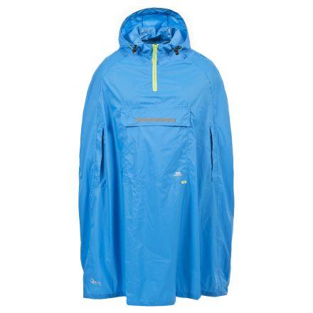 Qikpac Unisex Waterproof Poncho