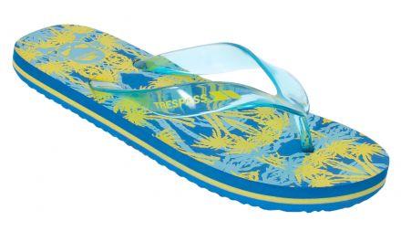Raider Kids' Flip Flops