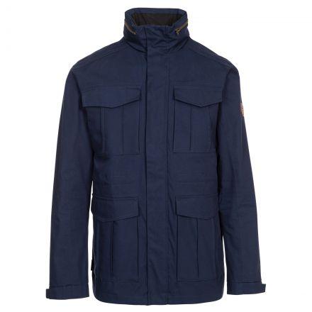 Rainthan Men's Waterproof Jacket in Navy