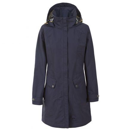 Rainy Day Women's Waterproof Jacket