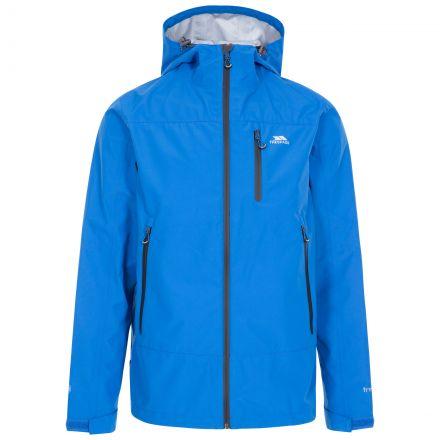 Rakenfard Men's Waterproof Jacket in Blue