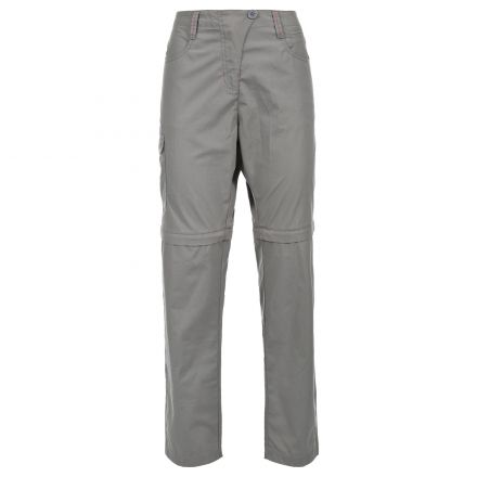 Rambler Women's Zip Off Cargo Trousers