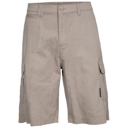 Rawson Men's Cargo Shorts in Beige