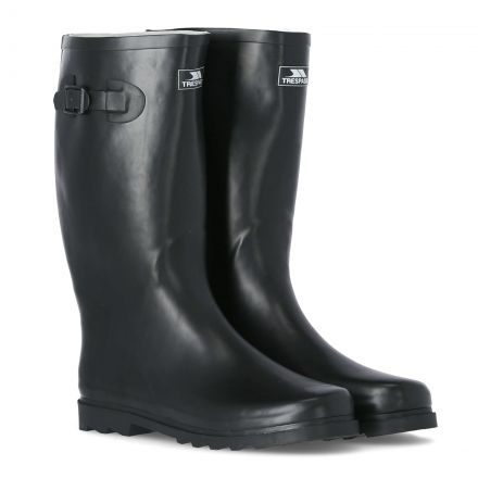 Recon X Men's Wellies in Black