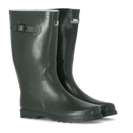 Recon X Men's Wellies in Khaki