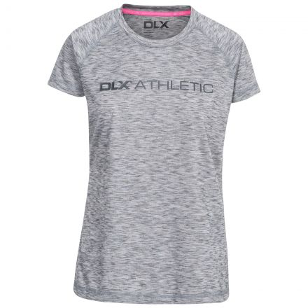 Relays Women's DLX Quick Dry Active T-shirt