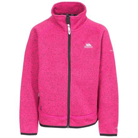Rilla Kids' Full Zip Fleece Jacket