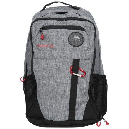 Rocka 35L Backpack in Grey