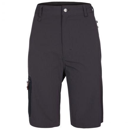 Rueful Women's Quick Dry Active Shorts