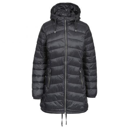 Ruin Women's Padded Casual Jacket